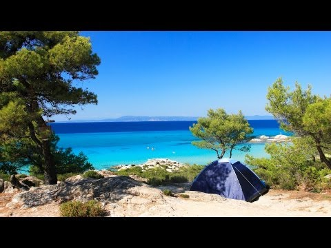 How to Camp on the Beach | Camping