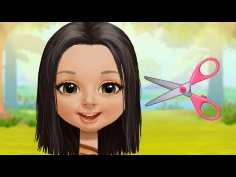 Fun Care Games For Girls – Sweet Baby Girl Summer Camp Game – Kids Camping Club Summer Games