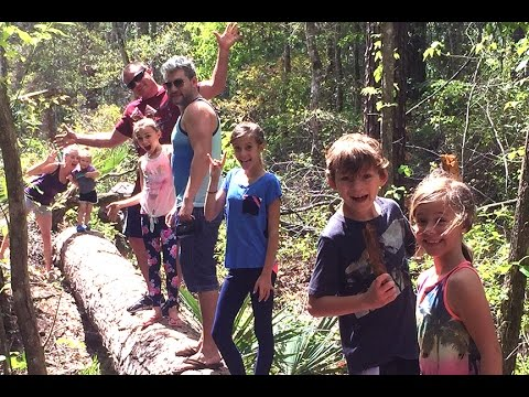 WHAT HAPPENS AT CAMP CHOWENWAW? | We Are The Davises