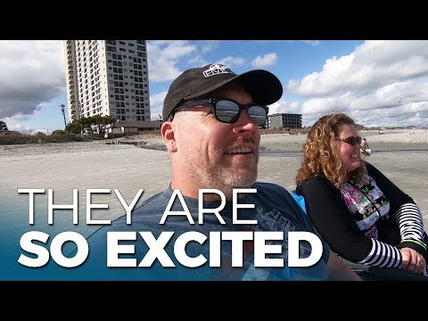 OCEANFRONT RV CAMPING IN MYRTLE BEACH | Ocean Lakes Family Campground