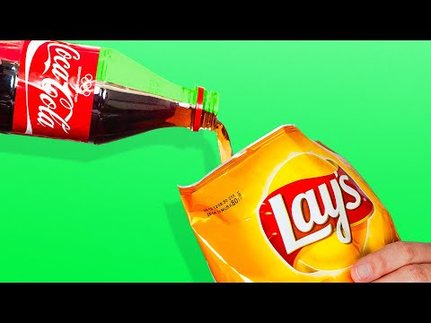 29 COCA COLA LIFE HACKS THAT WILL TOTALLY HELP