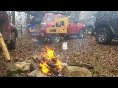 Quick & Easy Sausage and Rice Recipe for Camping   Camp Cookin'