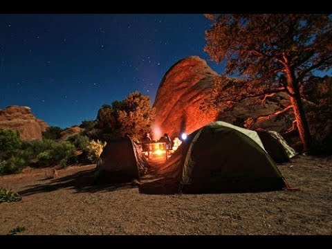 10 Camping Pranks That Bring a Lot of Fun Outdoors