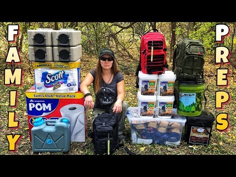 Top 10 Grid Down Apartment Preps: Survival | Camping | Prepping Gear