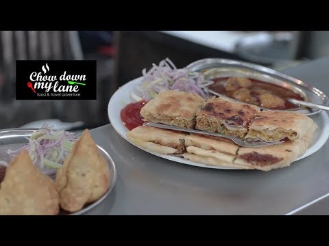 BEST Kolkata Snacks and Sweets in Pune – Rolls, Mughlai Paratha, Chicken and Veg Cutlet etc.