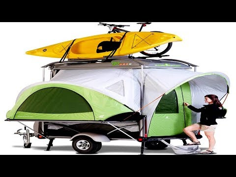 Top 5 OUTDOOR & CAMPING Inventions You May Like