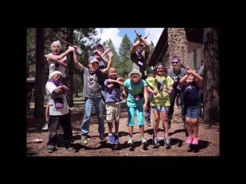 Camp Corazon – A Camp for Grieving Young People (Full Version)