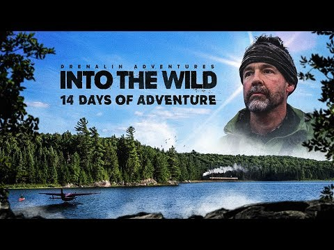 Train In – Fly Out – 14 Day Wilderness Off Grid Adventure – Camping, Fishing, Bushcraft in Wabakimi