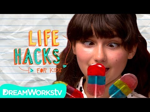 Mega Meltdown Hacks | LIFE HACKS FOR KIDS