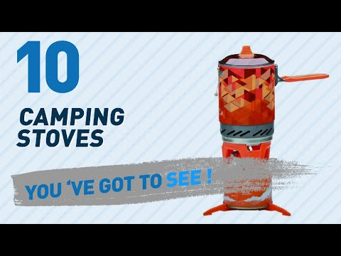 Fire-Maple Camping Stoves Collection // New & Popular 2017