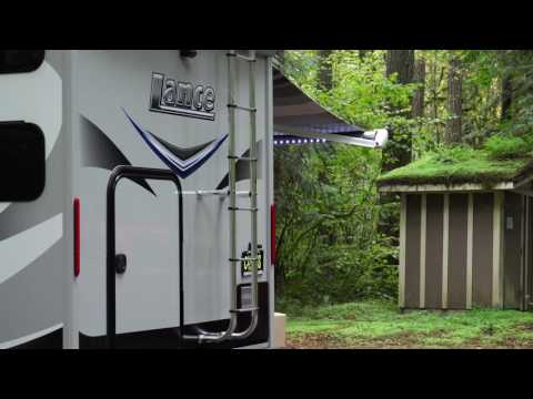 50 Campfires Trailer Tips: How Do I Hook Up Water and Electric
