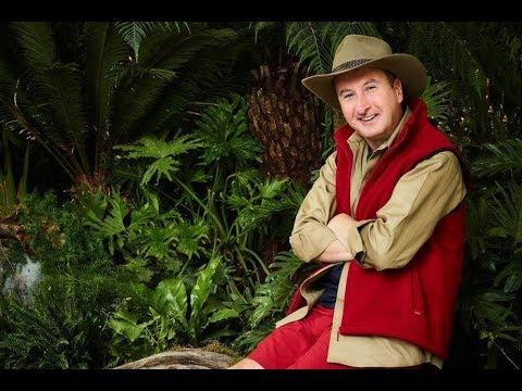 From Corrie to camping: Meet the new I'm A Celeb star Andy Whyment
