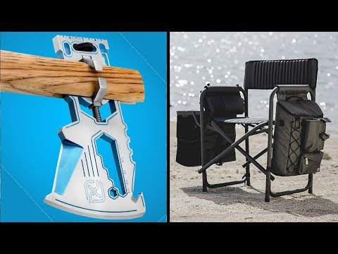 TOP 10 Best Camping Gear & Gadgets On Amazon 2019 – 2020