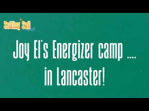 Energizer in Lancaster County 2020