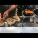 Pulled Chipotle Chicken Tacos Camp Recipe | nCamp Outdoor Gear