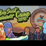 Summer Camp at Camp Emerald Bay 2018