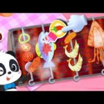 Little Panda's School Camping Trip 2019 – Little Panda And Friends Go To School Campaign – Education