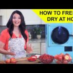 How to Freeze Dry at Home – Harvest Right Freeze Dryer Overview
