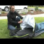 How to Setup a Bivy Sack