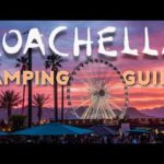 Coachella Camping Guide | Tips & Advice