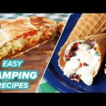 Easy Camping Recipes And Hacks • Tasty